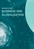 International Journal of Business and Globalisation - logo